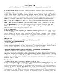 Technical Skills On Cv Fired Resume Resume For Your Job Application