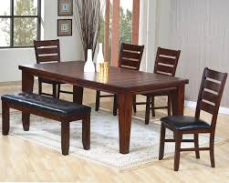 dining room table set with bench home design ideas and pictures perfect remarkable dining room table with bench seats 57 with additional dining room table sets with