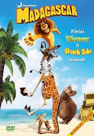 Madagascar Dublado