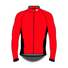 red cycling jacket men u0027s reflective waterproof windproof cycling jacket s 3xl 4xl