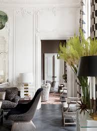 Celebrate Home Interiors by The 7 Decorating Secrets French Girls Swear By Santos Santo