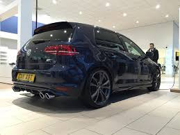 used 2015 volkswagen golf mk7 gte for sale in buckinghamshire