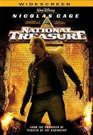 National Treasure / Съкровището (2004)