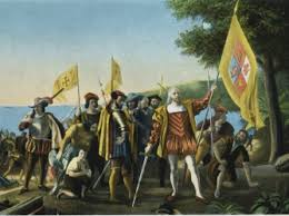 short essay on christopher columbus Why christopher columbus is a villain essay