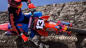 troy lee designs motocross helmet 2016 troy lee designs ktm le se starburst gear launch youtube