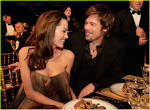 BRAD & ANGELINA MEGA POST part 2 in Other Pics Forum