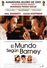 El Mundo segun Barney (2010) [Latino]