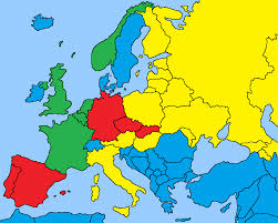 Political Map Europe by Europe U0027s Political Map Thinglink