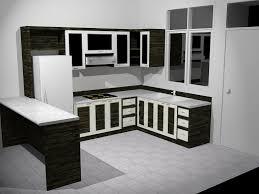 white kitchen decorating