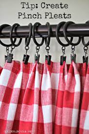 tips to choosing beautiful pinch pleat curtains best 25 pinch pleat curtains ideas on pinterest pleated