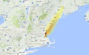 T Boston Map by How Much Of Boston Would Be Destroyed By Nuclear War