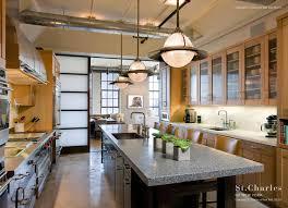 amazing new york loft kitchen design 72 on designer kitchens with