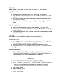 Example Science CVs and cover letters   Current Undergraduates