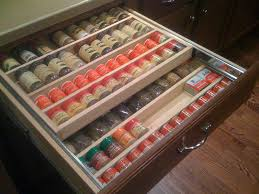 Best Spice Racks For Kitchen Cabinets Organizer Revolving Spice Rack Spice Drawer Organizer Spice