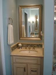 unique white wooden single washbasin added drawers as storage in