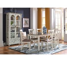 donovan 5 pc dining set badcock more your dining space just got more exciting with t