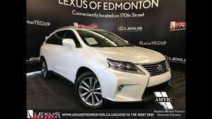 pictures of lexus suv 2015 used white 2015 lexus rx 350 technology package in depth review