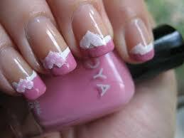 french tips nail designs u2013 slybury com