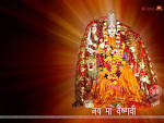 Wallpapers Backgrounds - Durga Wallpapers Mata Navratri Devi