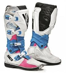 motocross half boots sidi x 3 lei women u0027s mx boots product review cycle news