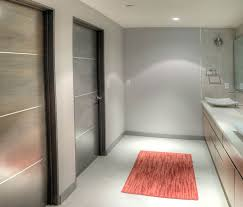 Large Interior Doors by Movida Mahogany Flush Door With 1 4