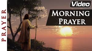 powerful thanksgiving prayers powerful morning prayer lord almighty a christian morning