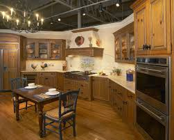 French Country Kitchen Cabinets by French Country Kitchen Design Ideas Video And Photos