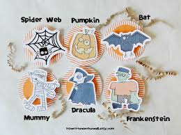 it u0027s written on the wall 33 fun halloween games treats and ideas