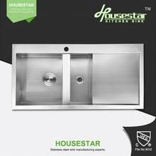 Jiangmen House Star Hardware Product Co Ltd Kitchen Sinks - Italian kitchen sinks
