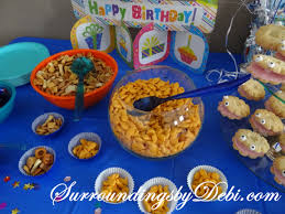 ideas bubble guppies theme party bubble guppies birthday party