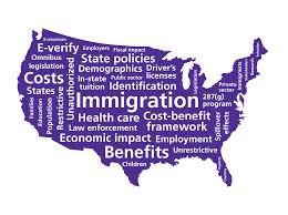 Immigration and Emigration   RAND RAND Corporation What Are the Potential Impacts of State Level Immigration Policies