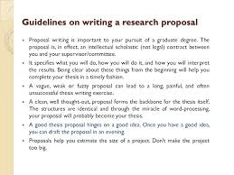 Drafting Research Proposal  Introduction A Research Proposal     SlidePlayer