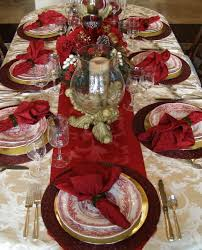 table setting ideas for christmas dinner 777 best images about