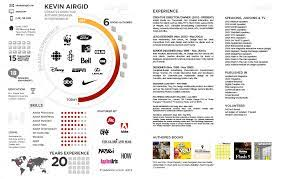 Imagerackus Gorgeous Kevin Airgid Infographic Resume Business Infographics With Archaic Truck Driver Resume Example Besides Effective