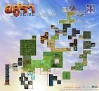 แผนที่เกม - อสุรา เกมส์ออนไลน์ ฟอร์มยักษ์ - สารานุกรม