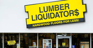 Lumber Liquidators agrees to not resume sales of inventory of     Lumber Liquidators agrees to not resume sales of inventory of Chinese made laminate flooring