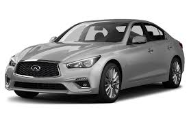 2014 infiniti q50 sees 3 650 pre sales ahead of aug 5 debut