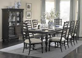 dining set with china cabinet keegan china cabinet cherry diva