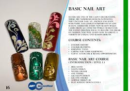 basic nail art course u2013 nail courses in ireland and great britain