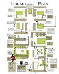 Downing Street Floor Plan Library Floor Plan U2014 Department Of Earth Sciences