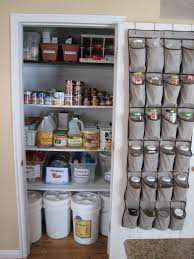 Kitchen Pantry Shelving Ideas by Over The Door Kitchen Pantry Organizer Voluptuo Us