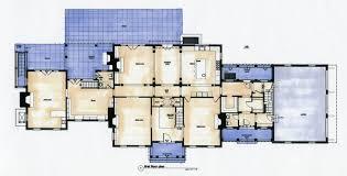 georgian colonial house floor plans u2013 house design ideas