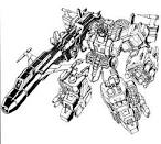 Don Figueroa deviantART Update - Transformers News - TFW2005