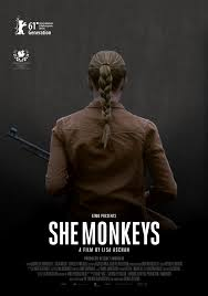 She Monkeys (2011) [Vose]
