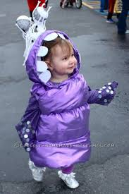 Halloween Costume Monsters Inc 37 Best Halloween For Lexi Images On Pinterest Halloween Stuff