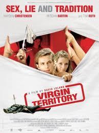 Aprendiz de caballero virgin territory (2007)