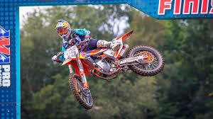 ama motocross online lucas oil pro motocross 450mx marvin musquin sweeps two weather