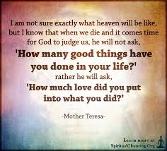 Mother Teresa Quotes On Love by Mother Teresa Spiritualcleansing Org Love Wisdom