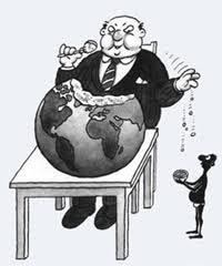 Desigualdad económica y social