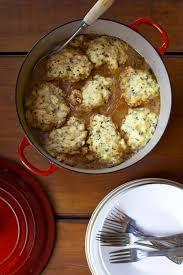 chicken and dumplings recipe saveur